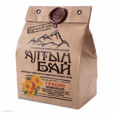 Напиток чайный из дикорастущих трав «ГРАЦИЯ» для похудения, 100г