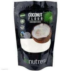 Мука кокосовая органическая Econutrena, 250 г